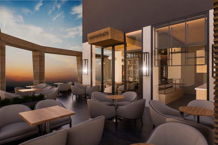 ic mimarlik - interior design - kafe tasarim - kafe tadilat - kafe dekorasyon - kafe proje