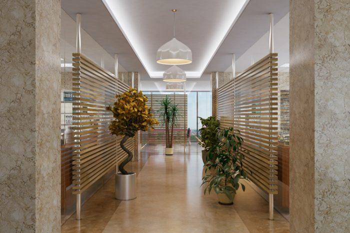 ofis tasarımı - iç mimarlık - interior design - dekorasyon ve tadilat